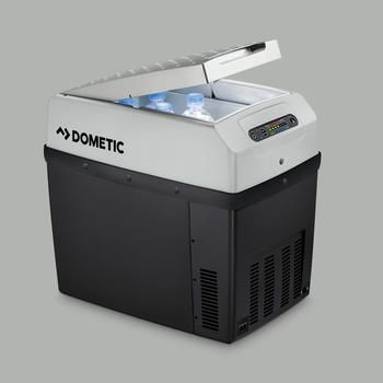 dometic tropicool tcx 21 portable thermoelectric cooler 20 l a. Black Bedroom Furniture Sets. Home Design Ideas